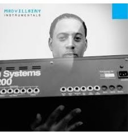 Stones Throw (LP) Madvillain - Madvilainy Instrumentals (2LP)