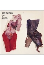 (LP) Cat Power - The Covers Record