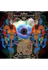 (LP) Mastodon - Crack The Skye