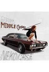(LP) Neko Case - Middle Cyclone (2LP)