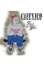 (LP) Calexico - Feast Of Wire (2LP)