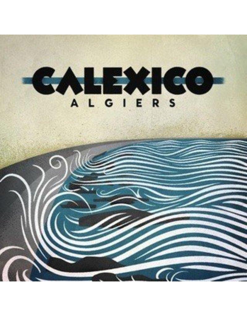 (LP) Calexico - Algiers