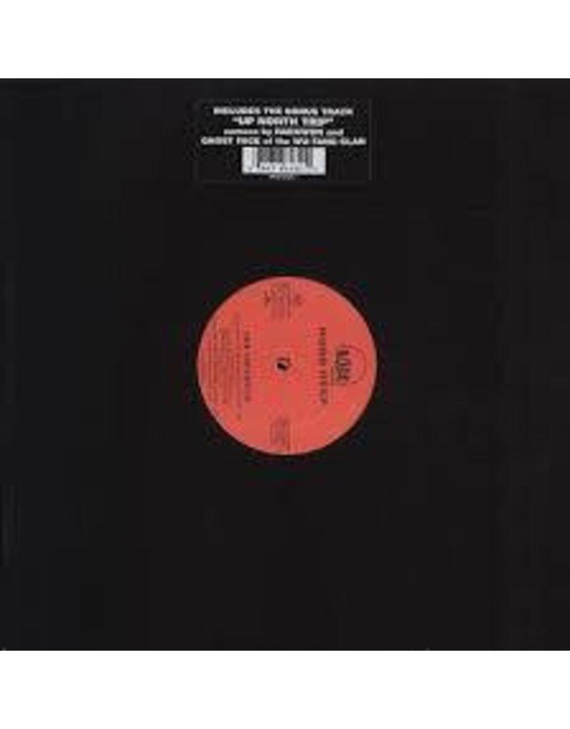 (LP) Mobb Deep - Infamous
