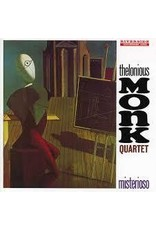 (LP) Thelonious  Monk - Misterioso