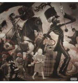 Reprise (LP) My Chemical Romance - The Black Parade (2LP)