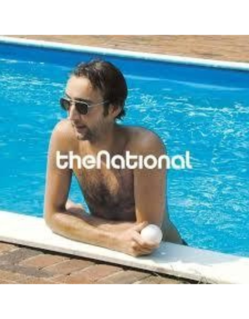 (LP) The National - Self Titled