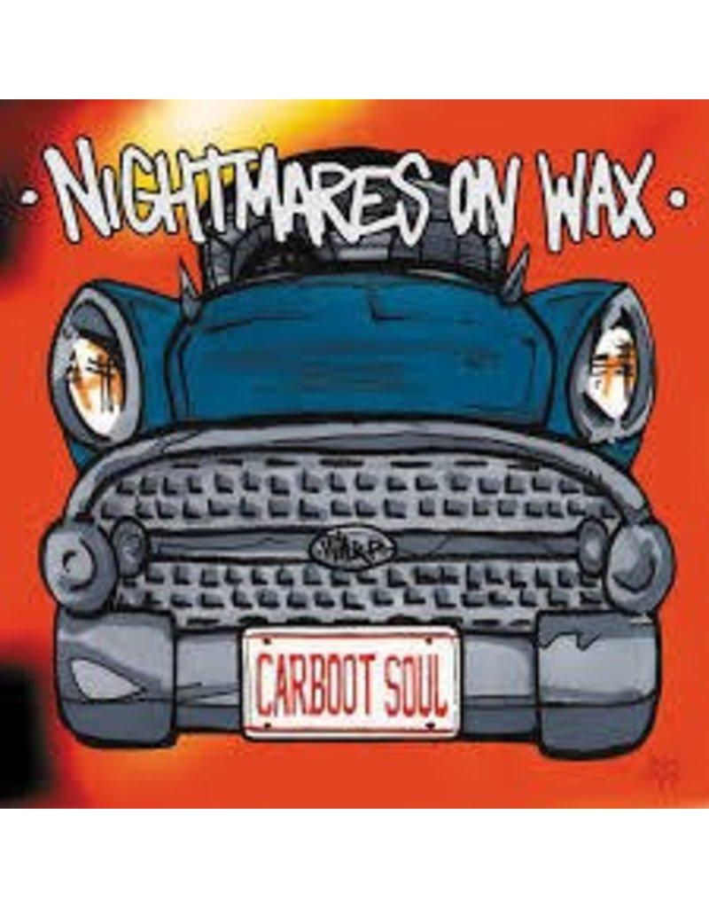 (LP) Nightmares On Wax - Carboot Soul (2LP)