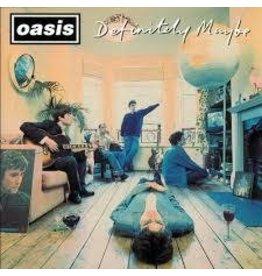 Big Brother (LP) Oasis - Definitely Maybe (2LP)