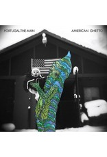 (LP) Portugal The Man - American Ghetto