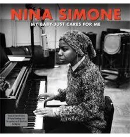 (LP) Nina Simone - My Baby Just Cares For Me (2LP) (DIS)