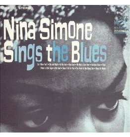 (LP) Nina Simone - Sings The Blues