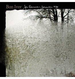 (LP) Bon Iver - For Emma Forever Ago