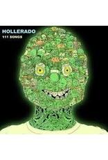 "(LP) Hollerado - 2015RSD 111 Songs (7"")"