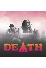 (LP) Death - NEW (DIS)