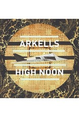 (LP) Arkells - High Noon (BLK)