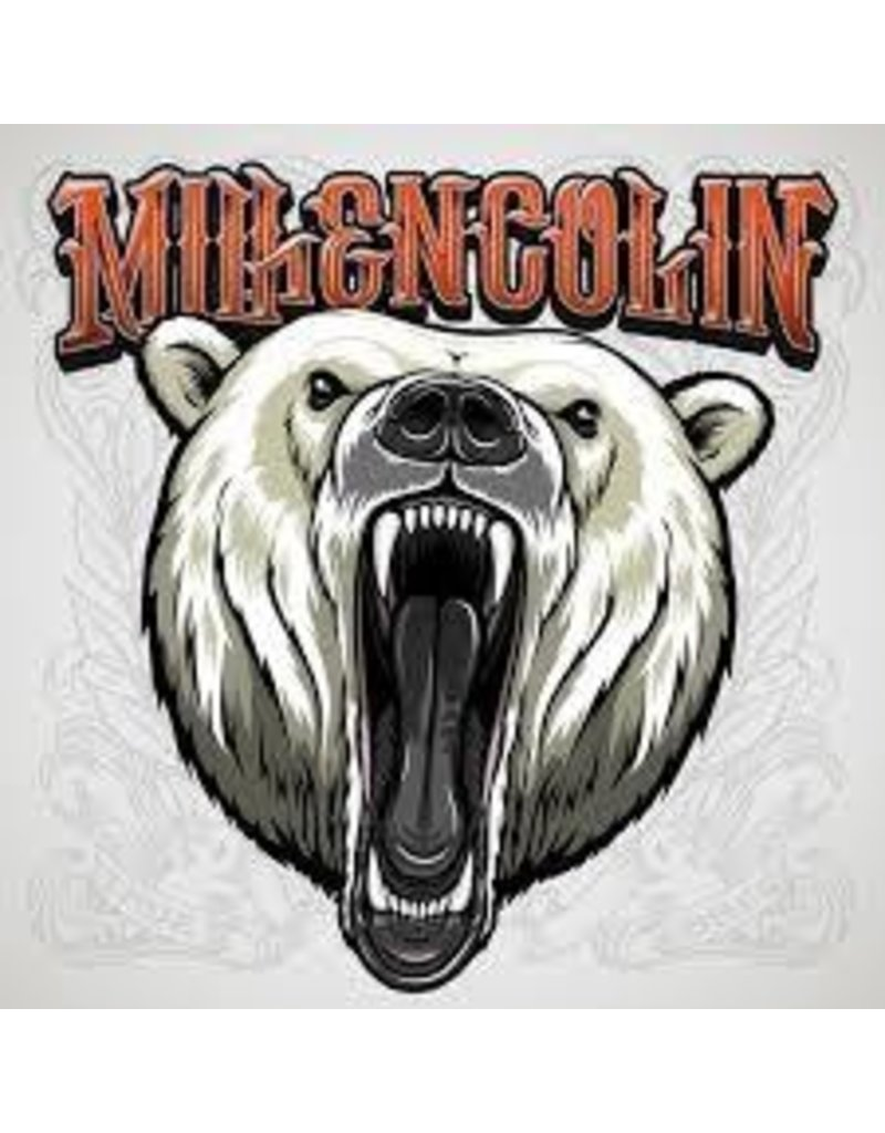 (LP) Millencolin - True Brew