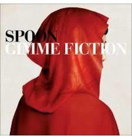 (LP) Spoon - Gimme Fiction