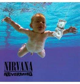 (LP) Nirvana - Nevermind