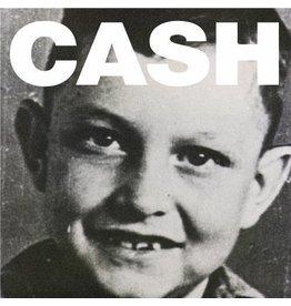 (LP) Johnny Cash - American VI: Ain't No Grave
