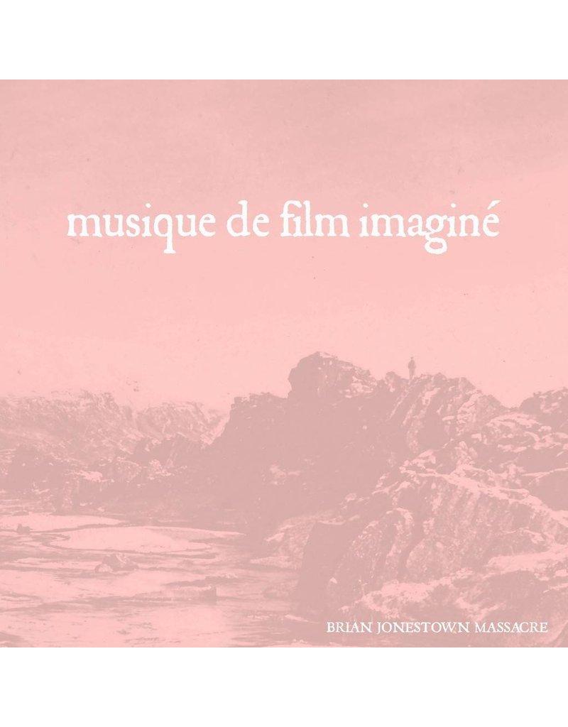 (LP) Brian Jonestown Massacre - Musique De Film (DIS)