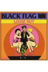 (LP) Black Flag - Loose Nut (DIS)