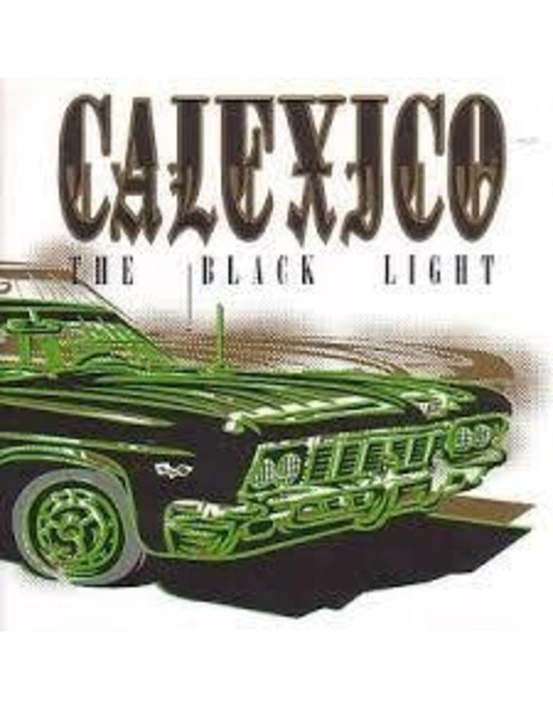 (LP) Calexico - The Black Light