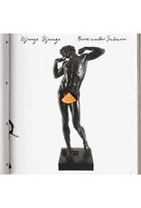 (LP) Django Django - Born Under Saturn (2LP)