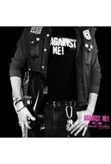(LP) Against Me - As The Eternal Cowboy