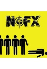(LP) NOFX - Wolves In Wolves' Clothing (DIS)