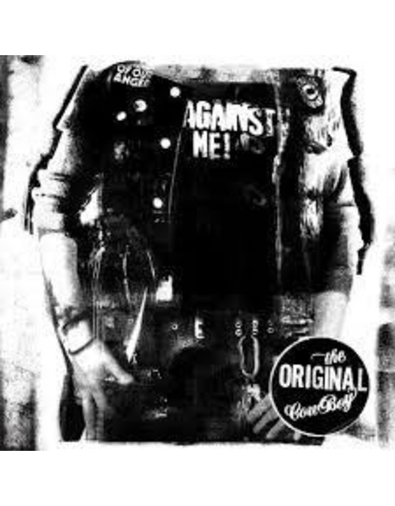 (LP) Against Me - The Original Cowboy