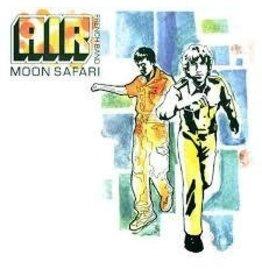 (LP) Air - Moon Safari