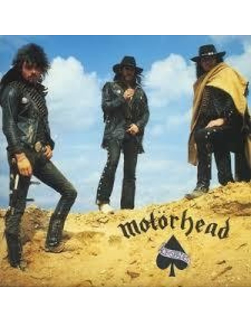 (LP) Motorhead - Ace Of Spades