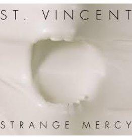 (LP) St. Vincent - Strange Mercy
