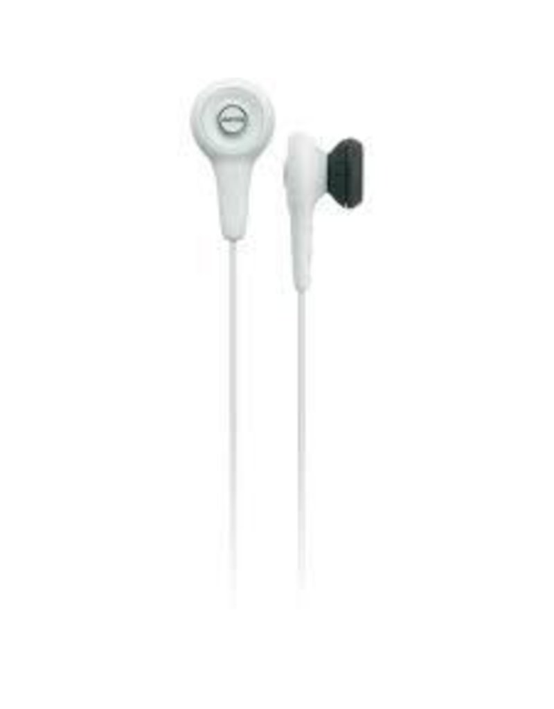 AKG Earbuds White