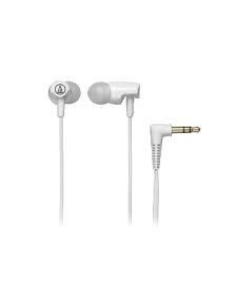 AKG Headphones White (in ear)