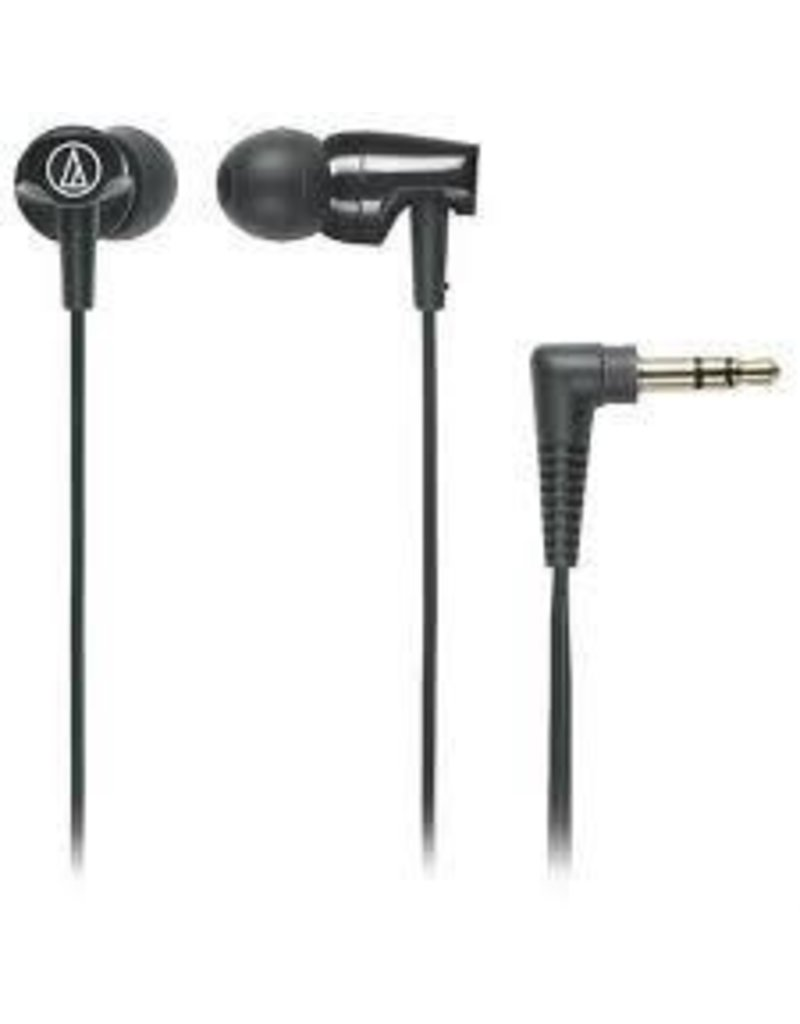 AKG Headphones Black (in ear)