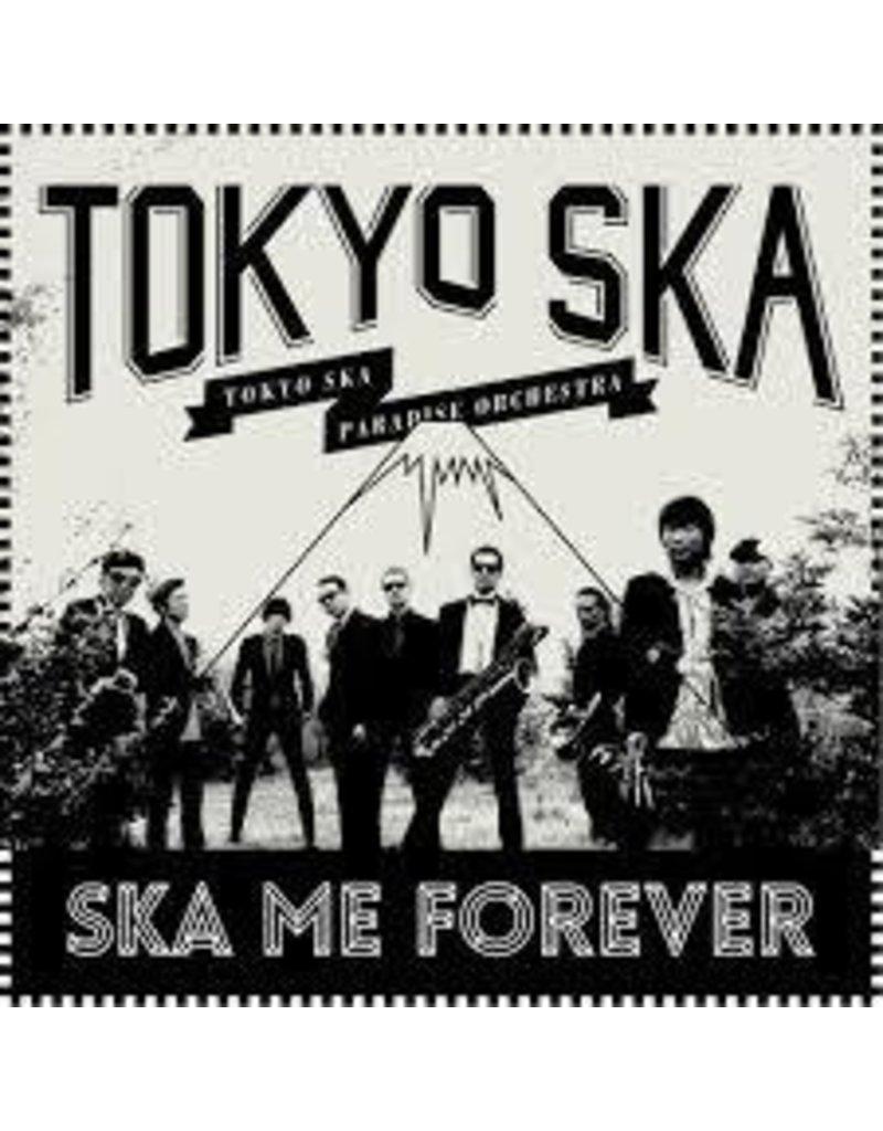Tokyo Ska Paradise Orchestra/Ska Me Forever
