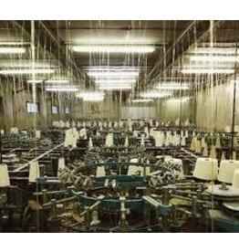 Topshelf Records (LP) Toe - For Long Tomorrow (2021 Repress)