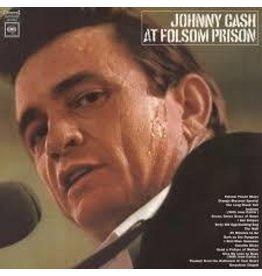 (LP) Johnny Cash - At Folsom Prison