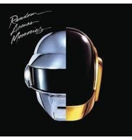 (LP) Daft Punk - Random Access Memories