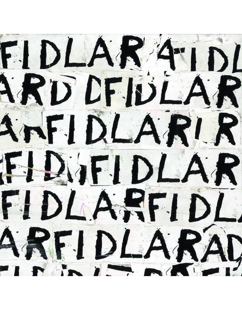 (LP) Fidlar - Self Titled