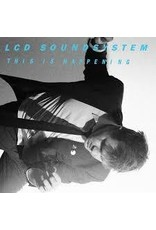 DFA (LP) LCD Soundsystem - This Is Happening