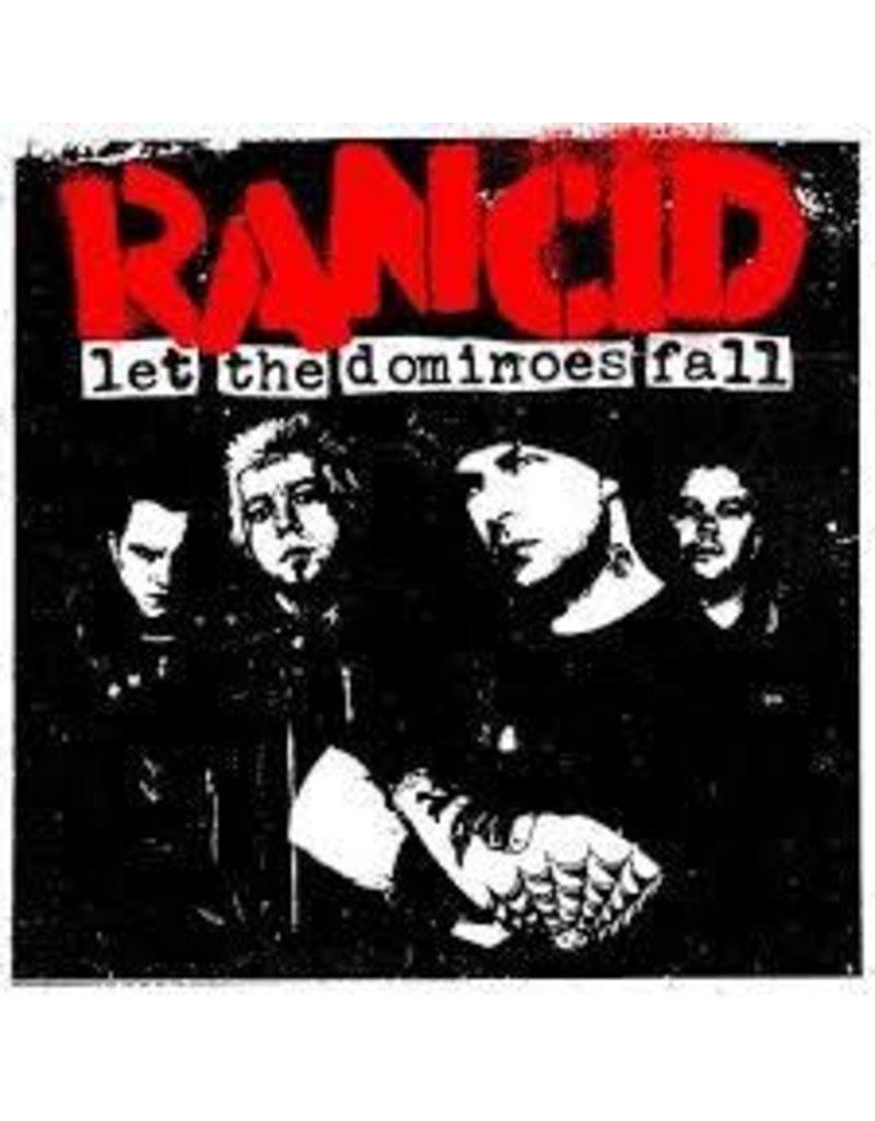 (LP) Rancid - Let The Dominoes Fall (2LP)