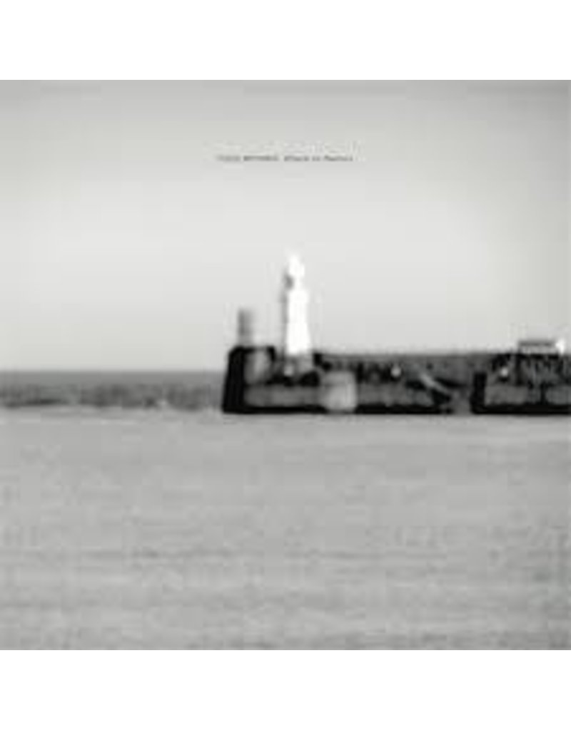 (LP) Cloud Nothings - Attack On Memory