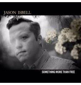 Thirty Tigers (LP) Jason Isbell - Something More Than Free