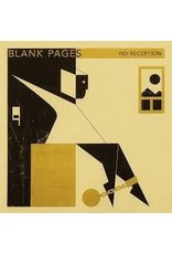 "(LP) Blank Pages - No Reception (7"")"