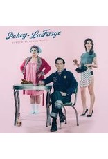 (LP) LaFarge, Pokey - Something In The Water (DIS)