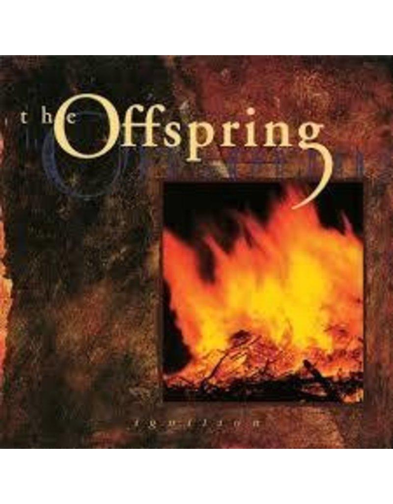 (LP) Offspring - Ignition (re-mastered)