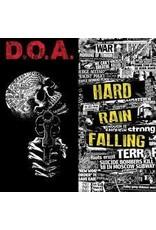 (LP) DOA - Hard Rain Falling