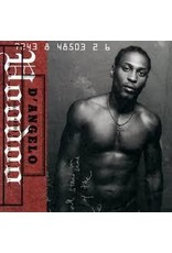 (LP) D'Angelo - Voodoo (2LP)